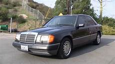 how can i learn about cars 1993 mercedes benz s class navigation system 1993 mercedes benz e300 w124 clean as can be e 320 400 420 youtube