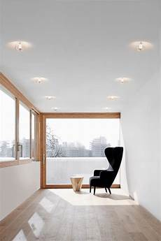 Velvet Recessed Ceiling Lights From Georg Bechter Licht