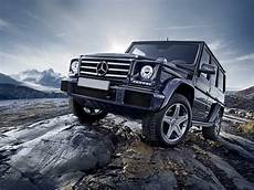 Mercedes G Class Sport Utility Models Price Specs