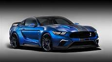 what if the next shelby gt500 is the hybrid mustang