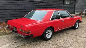 Fiat 130 Coupe  Classic Car Company Available Cars