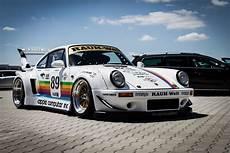 Porsche 964 Rwb Carporn