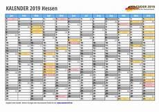 kalender 2019 hessen feiertage schulferien