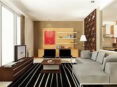 71 Desain Ruang Tamu Minimalis Ruangan Keluarga Kecil