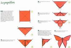comment faire un origami papillon origami recherche origami origami