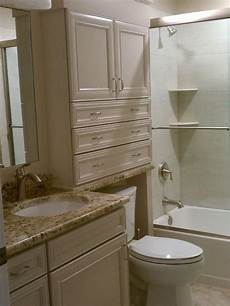 Bathroom Cabinet Ideas Above Toilet by Lots Of Storage And Drawers Bathroom The Toliet
