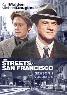 Les Rues De San Francisco The Streets Of San