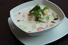 tom kha suppe 19 tom khaตมขา rak thai spicy