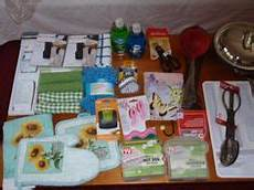 Kitchen Gifts For Students by Great Gift Basket For Housewarming Or College Student