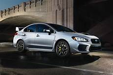 2018 Subaru Wrx Sti Test Review Same