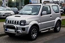 Suzuki Jimny вікіпедія
