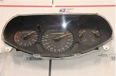 automotive repair manual 1990 mitsubishi galant instrument cluster instrument clusters for sale page 223 of find or sell auto parts