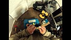 wiring a 3 phase motor youtube