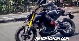 2019 Yamaha M Slaz MT 15 To Debut In Thailand