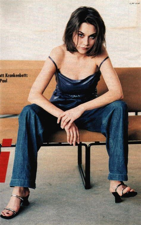Christiane Paul Hot