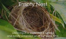 empty nest syndrom empty nest article written by one of my lovely