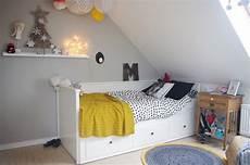 Room Vintage Nightstand Crochet Rug Ikea Hemnes