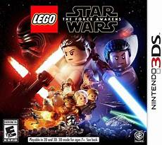 lego wars the awakens rom cia rom 3dsiso