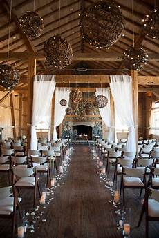 20 creative winter wedding ideas for 2015 kitchen ideas wedding aisle decorations country