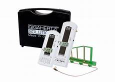 elektrosmog abschirmung test elektrosmog messen mit support den experten