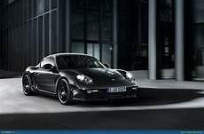 Ausmotive 187 Porsche Cayman S Black Edition