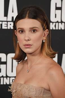 millie bobbie brown millie bobby brown at godzilla king of the monsters