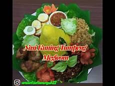 Nasi Kuning Untuk Tumpeng Pakek Megicom Yang Mudah Dan