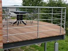 prix d une terrasse en bois sur pilotis terrasse suspendue