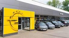 Opel Handel Autowelt Eupen Will Aufgeben Autohaus De