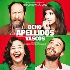 musica vasco 2014 ocho apellidos vascos soundtrack 2014