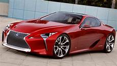 lexus lf lc concept is this the future of hybrid sports cars