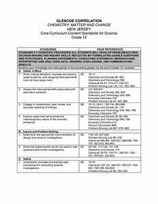 9 best images of glencoe science worksheet answer key glencoe chemistry chapter assessment