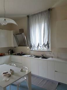 tendaggi per cucina moderna tende a vetro per cucina moderna elegante tendine per
