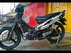 Modifikasi Yamaha Fiz R by Cah Gagah Modifikasi Motor Yamaha Fiz R Keren