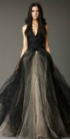 nicole rene design weddings events home decor fashion more vera wang black wedding dresses