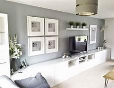 Ikea Besta Wohnzimmer - ikea best 197 living room tv unit picture frames ribba
