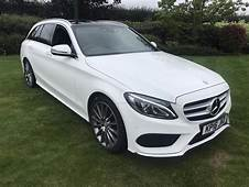 Mercedes Benz C220D GREAT BARFORD Cars Price &16324995