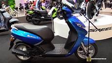 2015 peugeot kisbee 50 4t scooter walkaround 2014