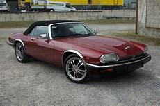 jaguar xjs v12 jaguar xjs v12 convertible 1989 catawiki