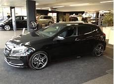 Mercedes A Klasse Schwarz - bild 205753671 mercedes a klasse schwarz mercedes a