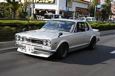1971 nissan skyline 2000 gt r drive motor trend