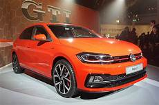 New 197bhp Volkswagen Polo Gti Revealed Auto Express