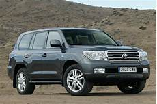 2008 toyota land cruiser v8 picture 219422 car review