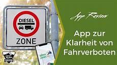 Diesel Fahrverbot Diese App Hilft Euch Wo Ihr Fahren