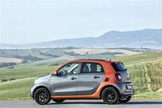 Next Smart Fortwo Ed Coming In 2016 Electric Forfour