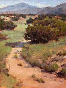 Land Of Resilience New Mexico Plein Air Tips Outdoorpainter