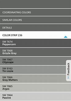 true grays sherwin williams 236 color card in 2019 sherwin williams gray outdoor house