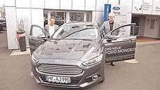 Der Neue In Der Ford Familie Bietet Die Umfangreichste