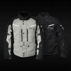 bmw motorrad introduces airbag jacket for motorcycle safety