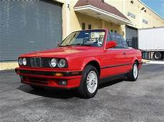 manual cars for sale 1993 bmw 3 series electronic toll collection 1993 bmw 3 series e30 325ic low miles brilliantrot red convertible manual classic bmw 3 series